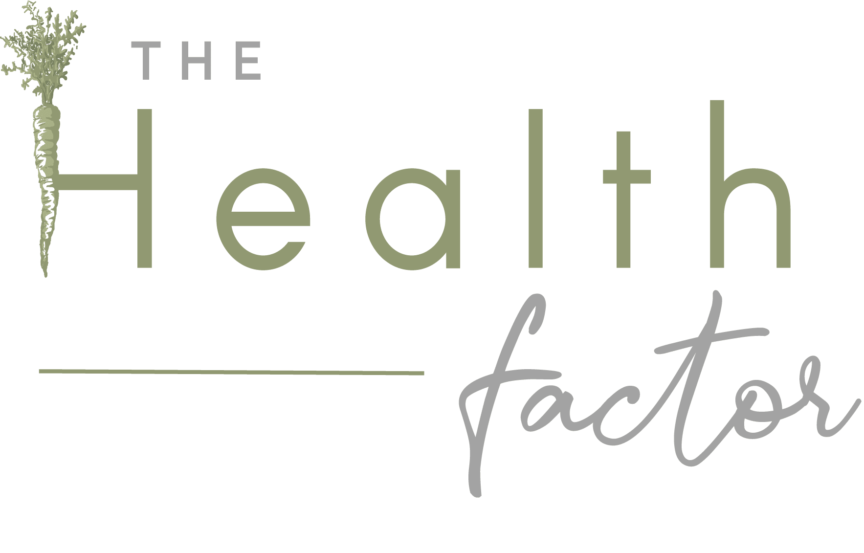The Health Factor